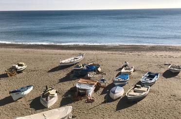 Finca rústica en venta en Paseo Marítimo de Torremolinos, La Carihuela - Los Nidos