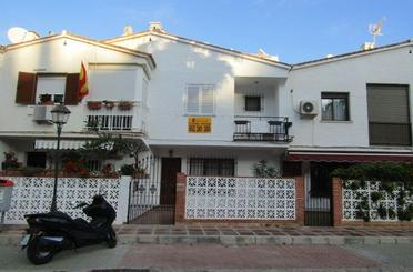 Casa adosada en venta en Borbollón Bajo, La Carihuela - Los Nidos