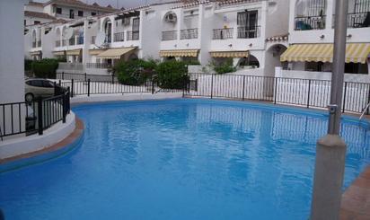 Casa adosada en venta en La Carihuela - Los Nidos