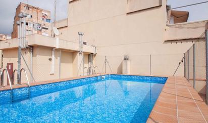 Lofts de lloguer a L'Hospitalet de Llobregat