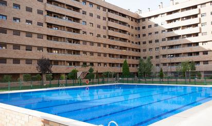 Wohnung zum verkauf in Calle del Greco, Seseña