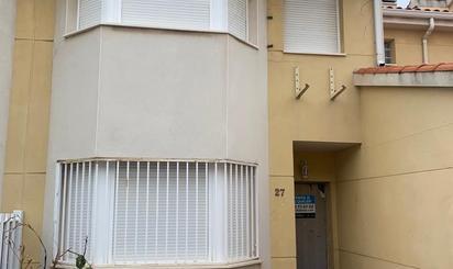 Casa adosada en venta en Calle la Chopera, Pantoja