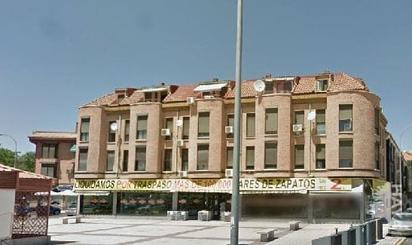 Oficina en venta en Alcorcón