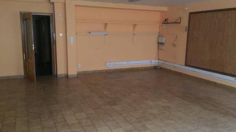 Foto 5 de Oficina en venta en Centre - Zona Alta, Alicante