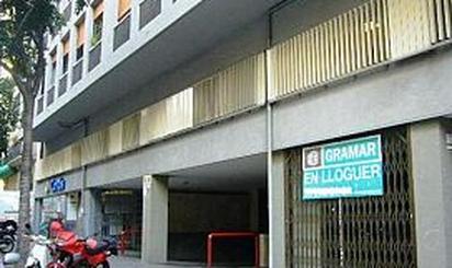 Buros zum verkauf in Barcelona Capital
