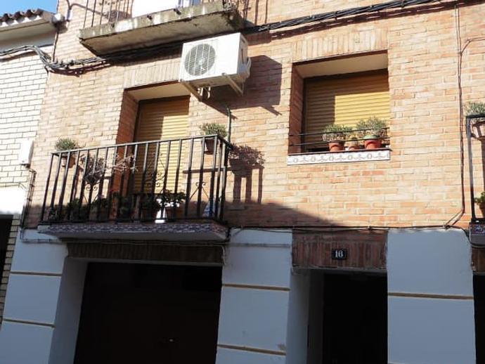Foto 1 de Piso en Villafranca de Ebro