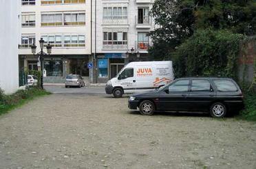 Terreno en venta en Pontedeume