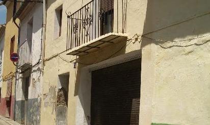 Casa adosada en venta en Higueras