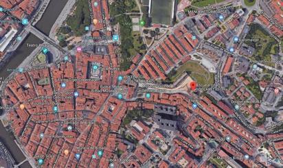 Terrenos en venta en Bilbao
