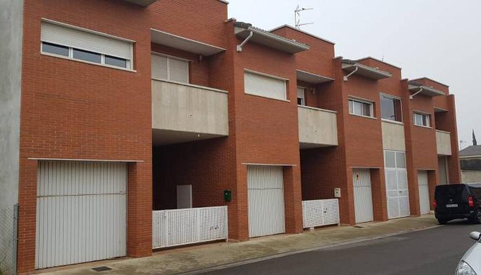 Foto 1 von Einfamilien-Reihenhaus zum verkauf in Pastriz, Zaragoza