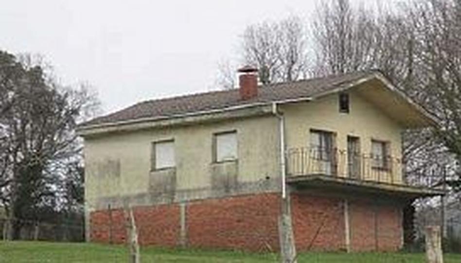Foto 1 de Casa o chalet en venta en Karrantza Harana / Valle de Carranza, Bizkaia