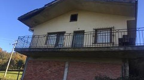 Foto 3 de Casa o chalet en venta en Karrantza Harana / Valle de Carranza, Bizkaia