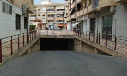 Plazas de garaje en venta en L'Eliana