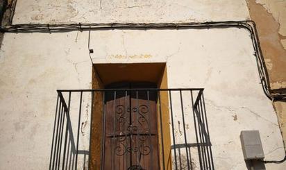 Haus oder Chalet zum verkauf in Chiprana