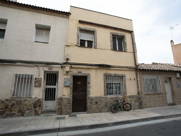 Foto 2 de Casa o chalet en venta en Doctor Cerrada, Zaragoza
