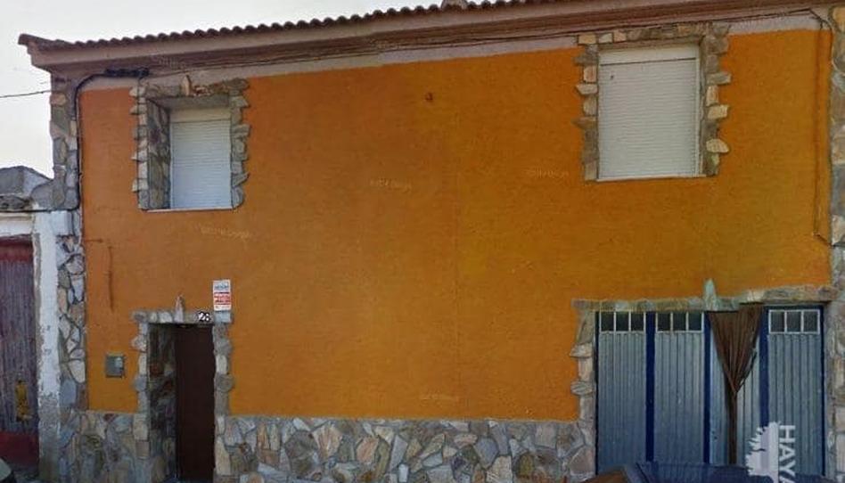Foto 1 de Casa adosada en venta en Ejea de los Caballeros, Zaragoza