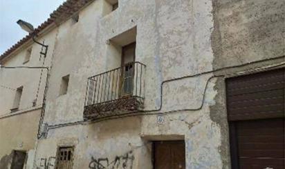 Casas adosadas en venta en Épila
