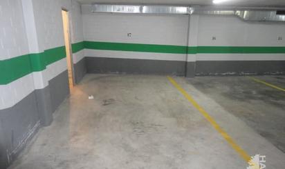 Garagenstellplätze zum verkauf in Utebo