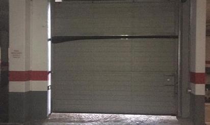 Garagenstellplätze zum verkauf in Villarrapa - Garrapinillos, Zaragoza Capital