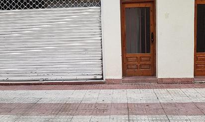 Garagenstellplätze zum verkauf in Borja