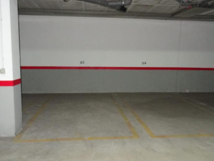 Foto 3 von Garage zum verkauf in Torreblanca, Castellón