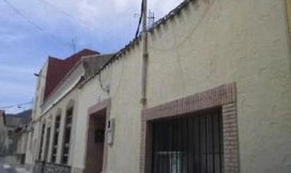 Casa o chalet en venta en La Unión