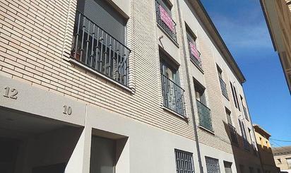 Plazas de garaje en venta en San Mateo de Gállego