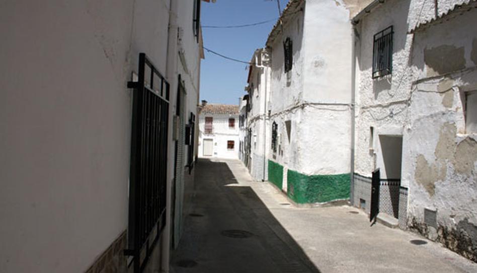 Foto 1 de Casa o chalet en venta en Agrón, Granada