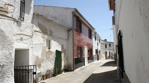 Foto 3 de Casa o chalet en venta en Agrón, Granada