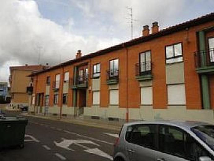 Foto 1 de Garaje en venta en San Cristóbal de la Cuesta, Salamanca