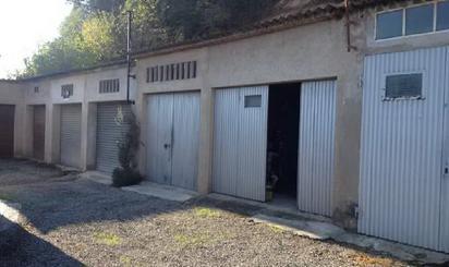 Garagenstellplätze zum verkauf in Gironella