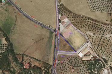 Land for sale in Priego de Córdoba