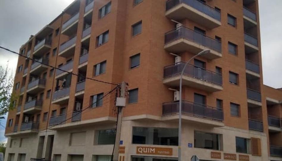 Foto 1 de Local en venta en Almacelles, Lleida