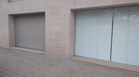 Foto 2 de Local en venta en Almacelles, Lleida