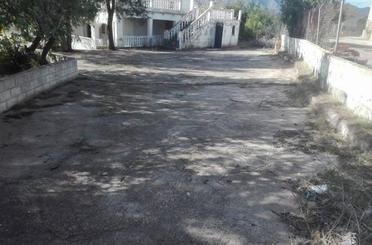 Casa o chalet en venta en Catadau