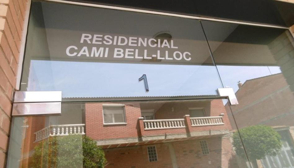 Foto 1 de Local en venta en Alcoletge, Lleida