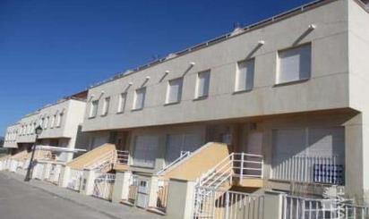 Casa adosada en venta en Montán