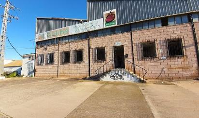 Nave industrial en venta en Zona la Estación