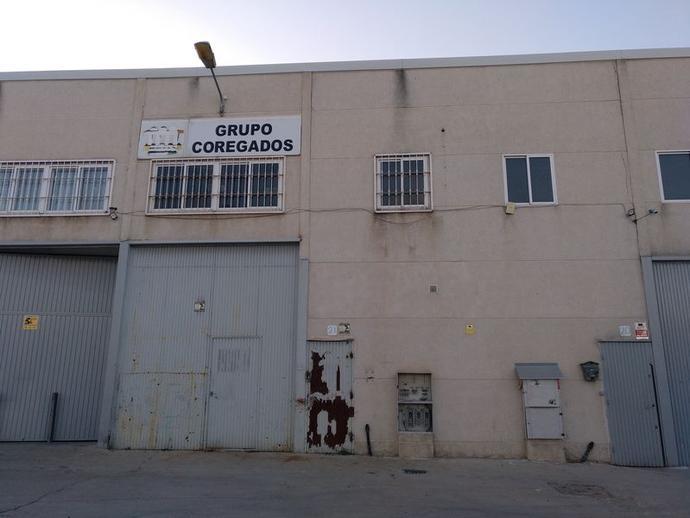 Foto 1 de Nave industrial en venta en Altos del Olivar - El Caracol, Madrid