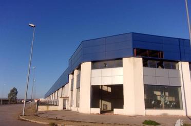 Nave industrial en venta en Huévar del Aljarafe