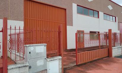 Nave industrial en venta en Gaibiel