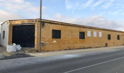 Nave industrial en venta en Formentera del Segura