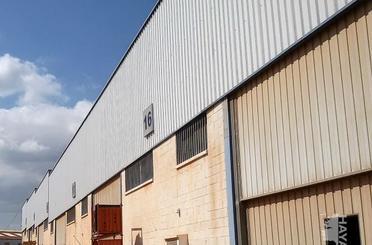 Nave industrial en venta en L'Alcora