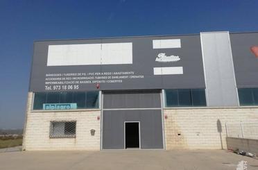 Nave industrial en venta en Vilanova de la Barca
