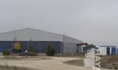 Nave industrial en venta en Chañe
