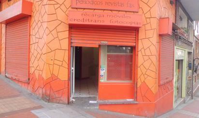 Edificio en venta en Rontegui - Pormetxeta