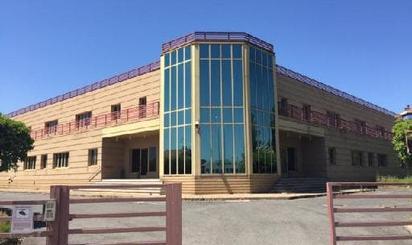 Edificio en venta en  Logroño