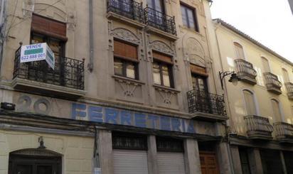 Edificio en venta en Loja