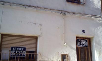 Viviendas en venta en Valle de Ayora
