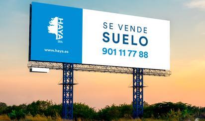 Terreno en venta en Guadassuar